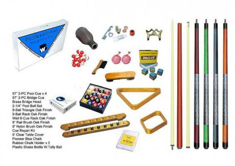BW Deluxe Accessory Kit