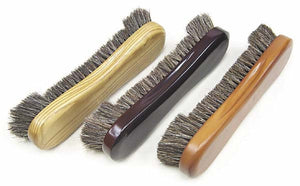 Horsehair Table Brush - 10 1/2""