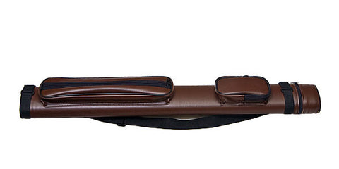 BW Brown 2B/2S Cue Case