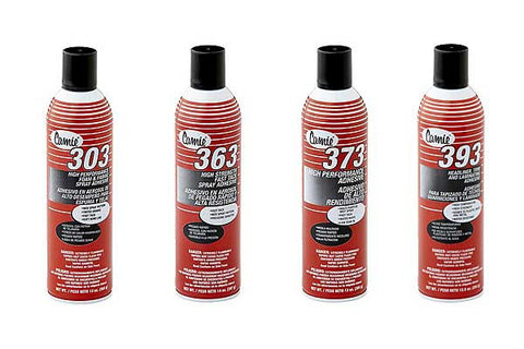 Camie Spray Adhesive - 373