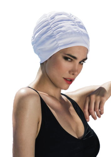 fashy turban swimming cap