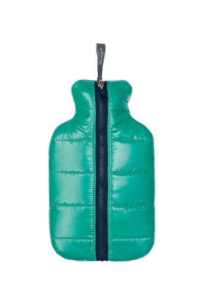 fashy microwave heat pack with quilted jacket style cover