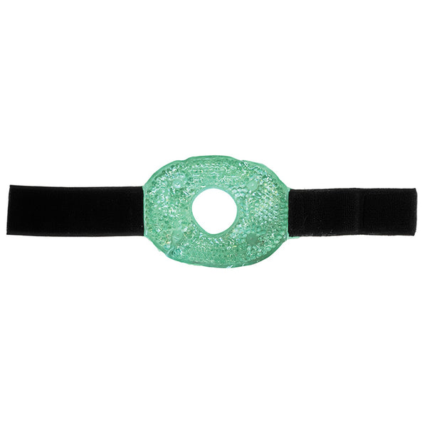therapeutic gel beads knee and elbow wrap