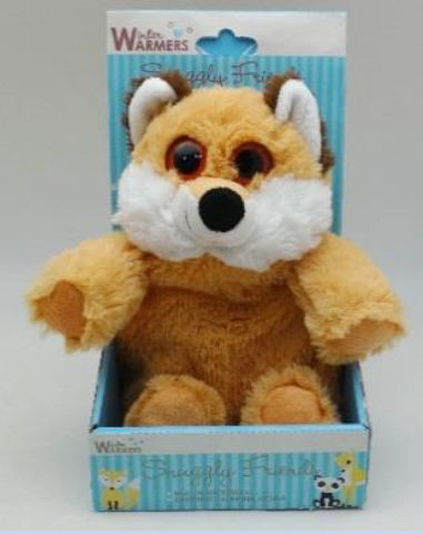 fox microwave toy