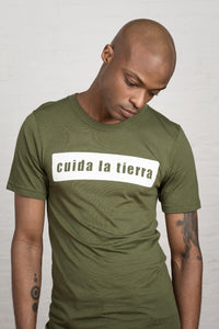 Cuida la Tierra (Take care of the Land)
