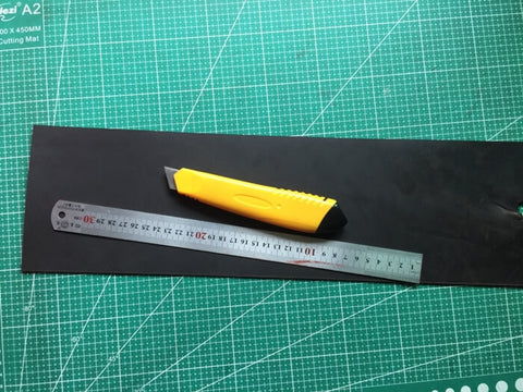 tutorial - Measuring