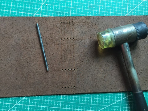 tutorial - inserts hole punch
