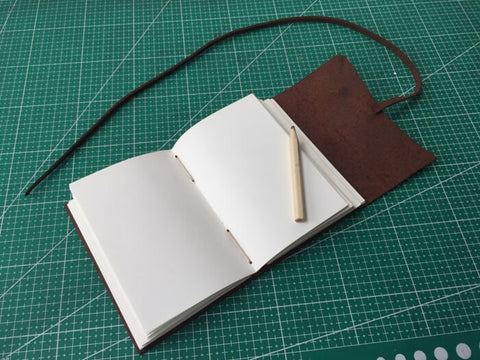 tutorial - cover flap
