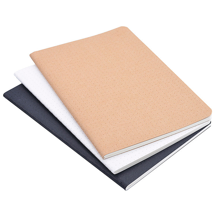 A5 dot grid notebook