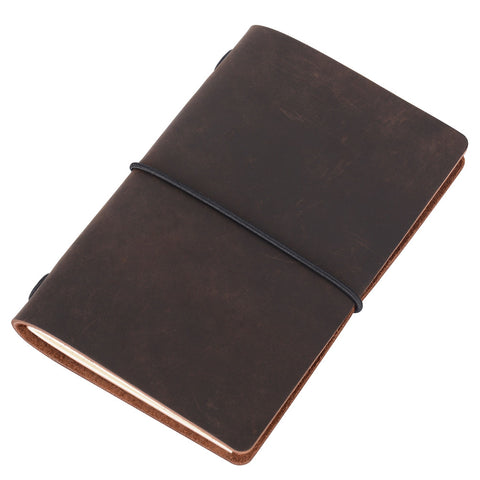 Pocket Traveler's Notebook - Field Notes Cover