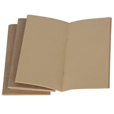 kraft travelers notebooks inserts