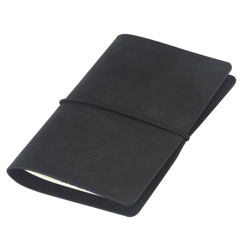 Travelers Notebook - Passport Size - Black