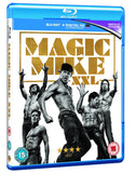 Magic Mike XXL [Blu-ray] [2015]