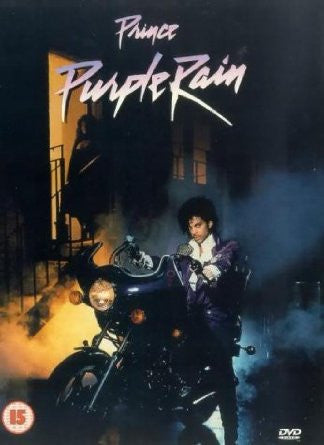 Purple Rain [DVD] [1984]
