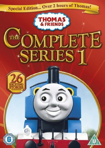 Thomas & Friends - The Complete Series 1 [DVD]
