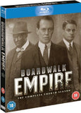Boardwalk Empire - Season 4 [Blu-ray]