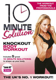 10 Minute Solution - Knockout Body Workout [DVD]