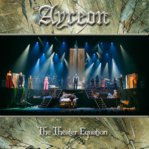 Ayreon - The Theater Equation [Blu-ray]