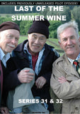 Last of the Summer Wine 31 & 32 [DVD]