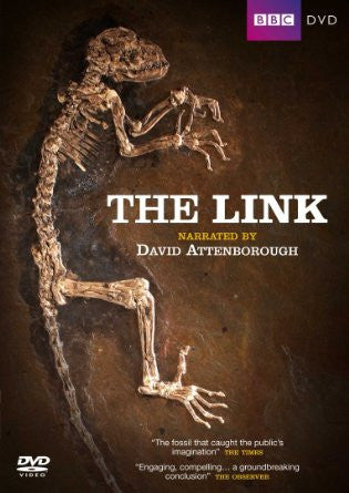 David Attenborough - The Link [DVD]