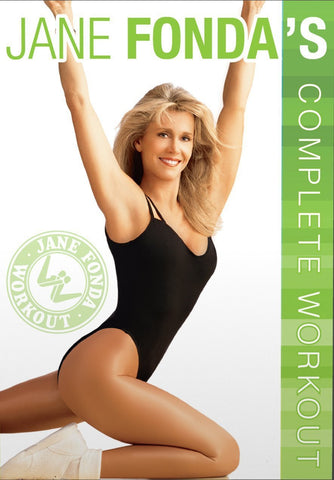 Jane Fonda's Complete Workout [DVD]
