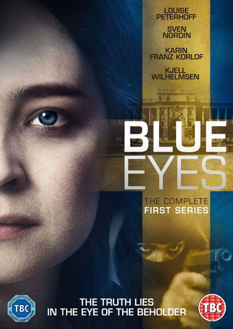 Blue Eyes The Complete First Series [DVD]