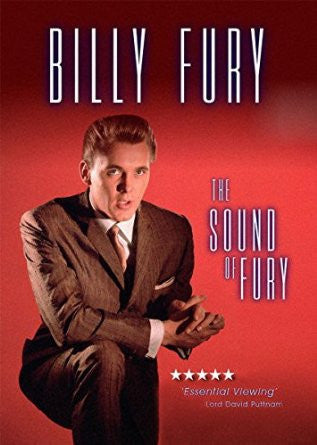 Billy Fury: The Sound Of Fury [DVD]