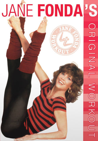 Jane Fonda's Original Workout [DVD]