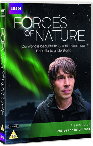 Forces of Nature [DVD]