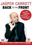 Jasper Carrott - Back To The Front Complete [DVD] [1999]
