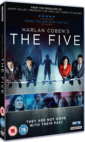 The Five [DVD]