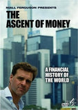 The Ascent of Money [DVD]