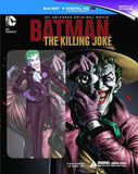 Batman: The Killing Joke [Blu-ray] [2016] [Region Free]