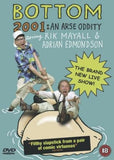 Bottom: 2001 - An Arse Oddity [DVD]