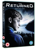 The Returned - Series 2 [DVD]