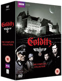 Colditz - The Complete BBC Collection (with 5 Limited Edition Art Cards & Collector's Booklet) [DVD]