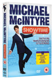 Michael McIntyre: Showtime [DVD]