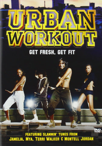 Urban Workout [DVD]