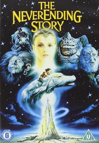 The NeverEnding Story [DVD] [1984]