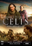 The Celts - Blood, Iron & Sacrifice - Alice Roberts & Neil Oliver [DVD]