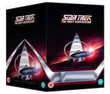 Star Trek The Next Generation: The Full Journey [DVD]
