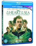 In the Heart of the Sea (Blu-ray 3D) [2016]