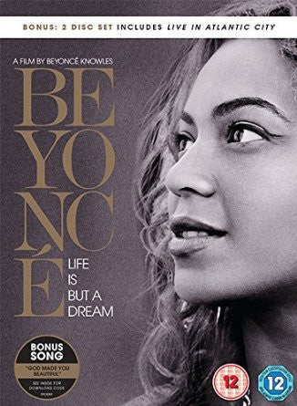 Beyoncé - Life is But a Dream [DVD]
