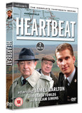Heartbeat - The Complete Series 13 [DVD]