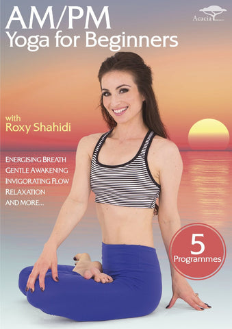 AM PM with Roxy Shahidi [DVD]