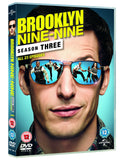 Brooklyn Nine-Nine - Season 3 [DVD]