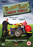 Stewart Lee's Comedy Vehicle - Series 1 [DVD]