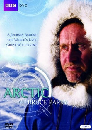 Arctic with Bruce Parry [DVD]