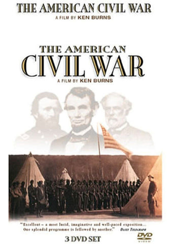 The American Civil War [DVD]