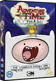 Adventure Time - Season 1 [DVD]